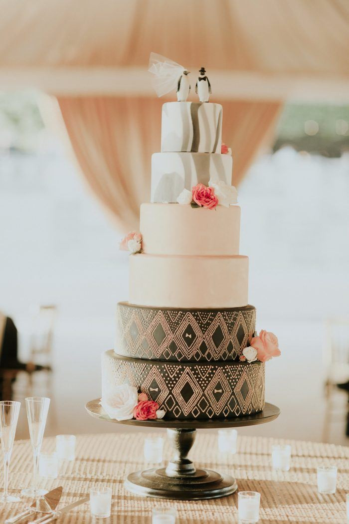 Wedding Cakes 2018  9 Sweetest Wedding Cake Trends for 2018