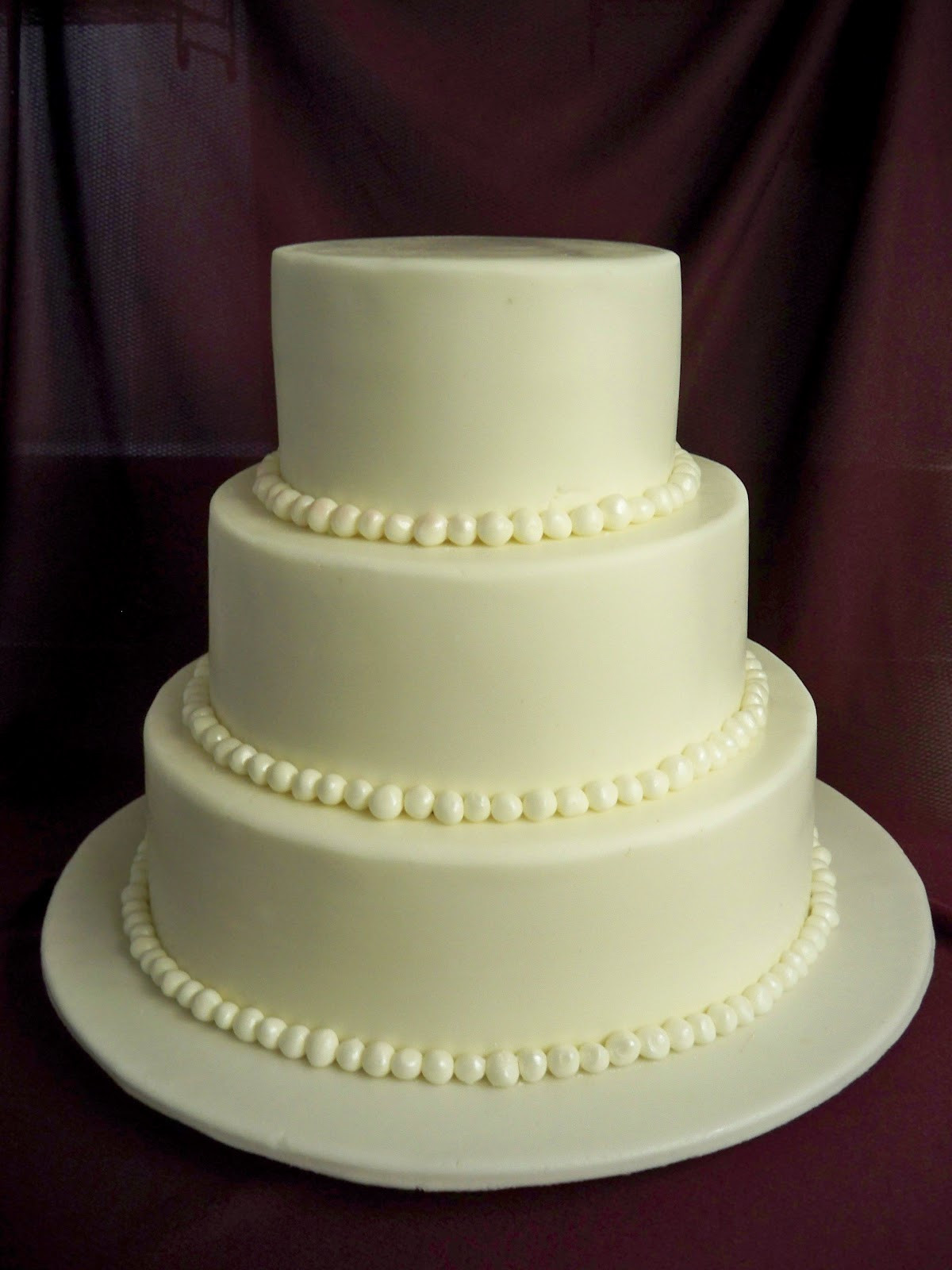 Wedding Cakes 3 Tier  Price for 3 tier wedding cake idea in 2017