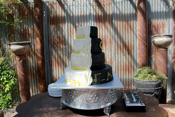 Wedding Cakes Abilene Tx  Cakes Kimberstone Bakery