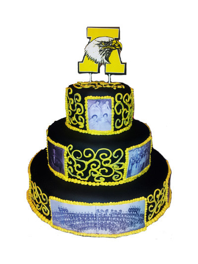 Wedding Cakes Abilene Tx  400px
