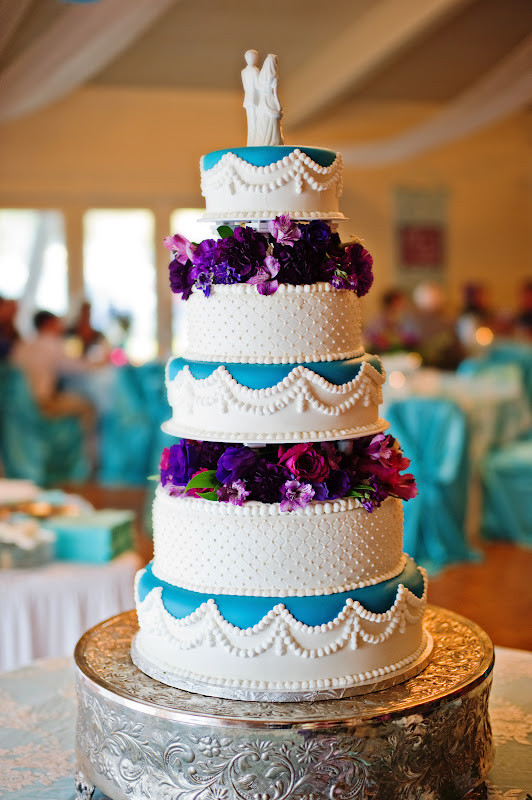 Wedding Cakes Abilene Tx  Fun with the Fullwoods Wedding Cake Link Up