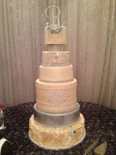 Wedding Cakes Albuquerque  Simply Sweet by Darci Wedding Cake Albuquerque NM