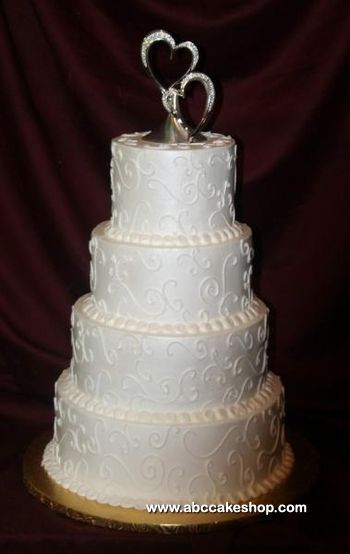 Wedding Cakes Albuquerque  17 Best images about Wedding Cakes on Pinterest
