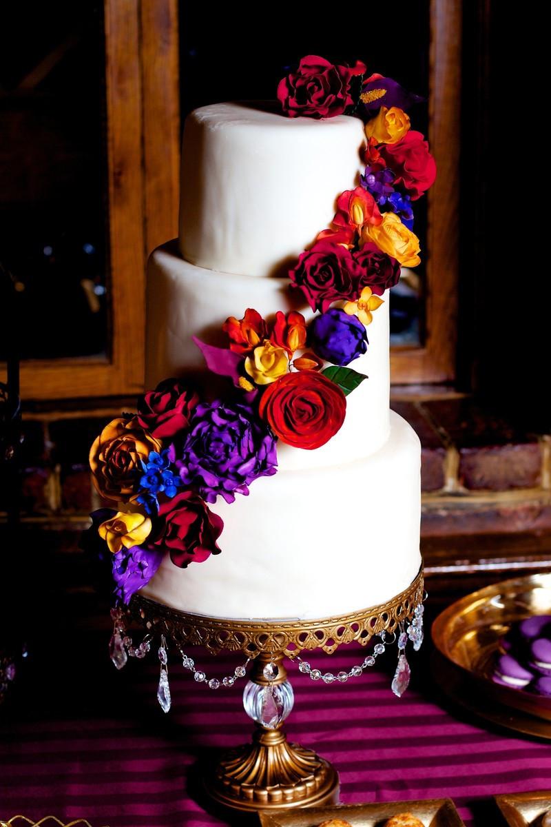 Wedding Cakes Alexandria Va  BIJOUX Fine Cakes Wedding Cake Old Town Alexandria