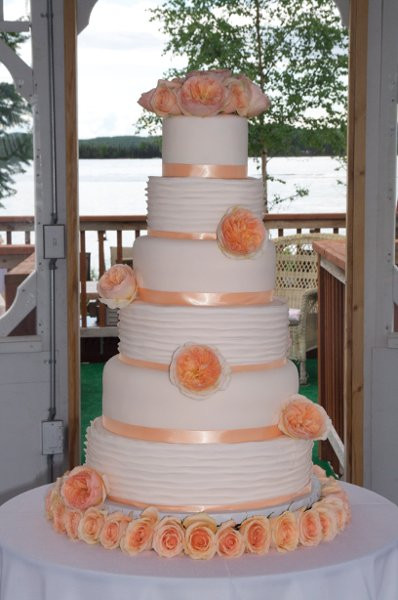 Wedding Cakes Anchorage  Ardy Cakes & Confections Anchorage AK Wedding Cake
