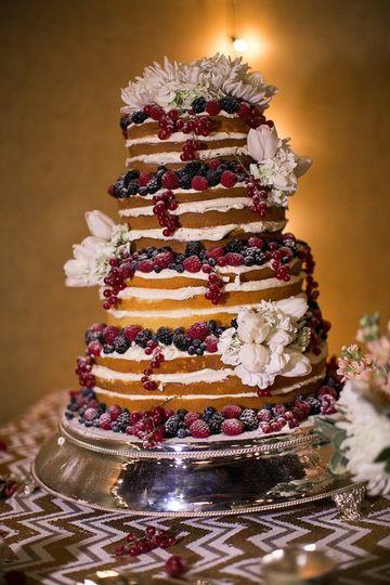 Wedding Cakes Anchorage  Alyeska Resort Venue Girdwood AK WeddingWire