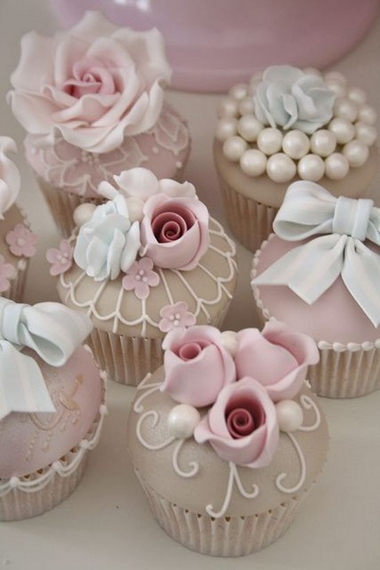 Wedding Cakes And Cup Cakes  25 Delicious Wedding Cupcakes Ideas We Love