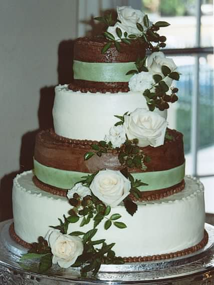 Wedding Cakes And Prices  All Wedding Cakes Wedding Cake Prices 2010