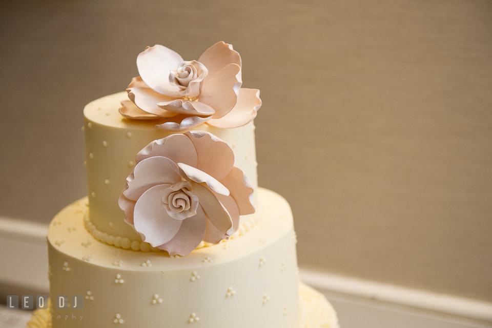 Wedding Cakes Annapolis  Loews Hotel Annapolis Wedding s