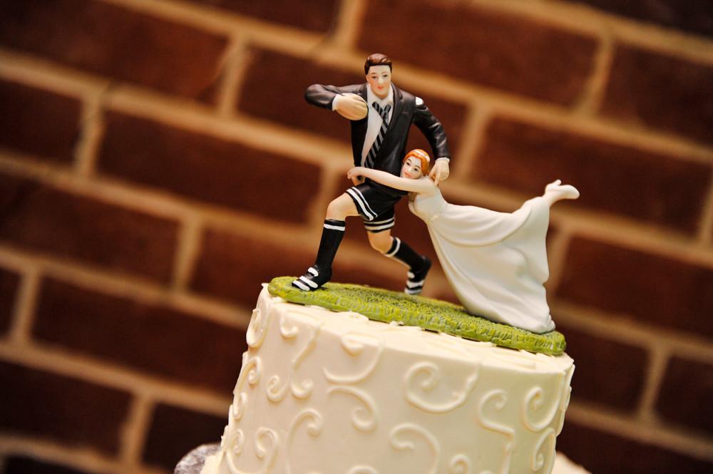 Wedding Cakes Annapolis  Classic Wedding in Annapolis Katie Adam United With Love