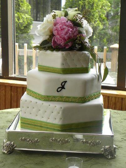 Wedding Cakes Annapolis  Glittering Cake Designs Wedding Cake Annapolis