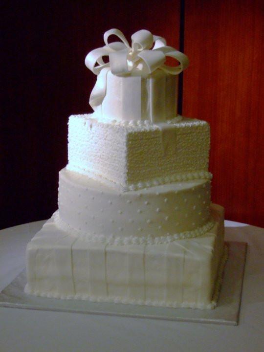 Wedding Cakes Annapolis  Wedding Cakes