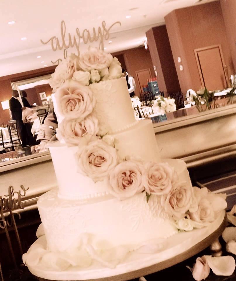 Wedding Cakes Annapolis  Cakes Washington DC Maryland MD Wedding Cakes Northern VA