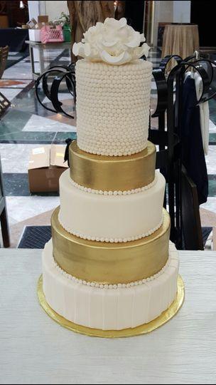 Wedding Cakes Asheville Nc  Sweet It Is Bakery Wedding Cake North Carolina
