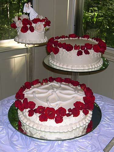 Wedding Cakes Athens Ga  Wedding Cakes Athens GA CareAway Cakes & Gifts