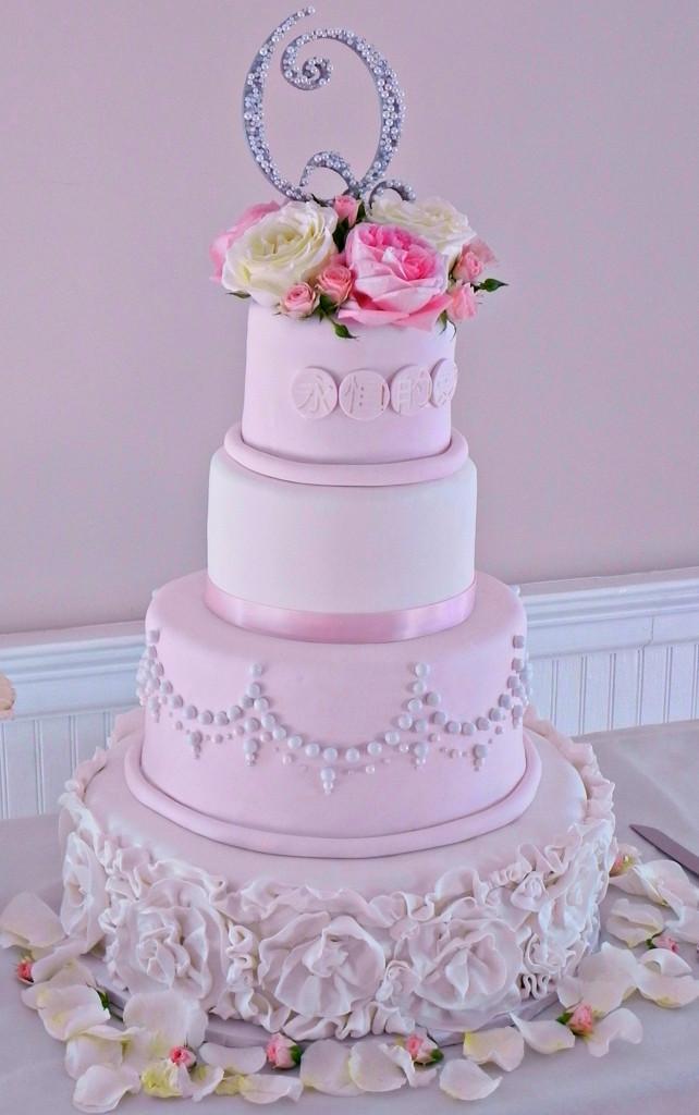 Wedding Cakes Athens Ga  Wedding Cakes in Athens GA – Deborah's Specialty Cakes