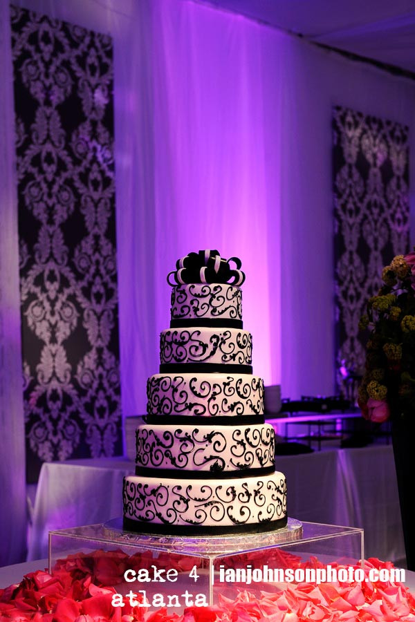 Wedding Cakes Atlanta  21 of the best wedding cakes in the world