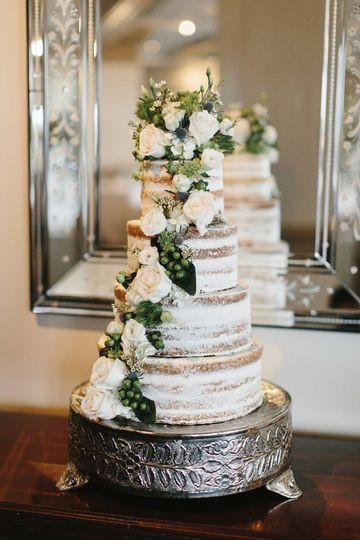 Wedding Cakes Atlanta Ga  Cakes by Anna Wedding Cake Alpharetta GA WeddingWire