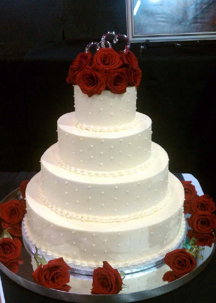 Wedding Cakes Atlanta Ga  Wedding Cakes Atlanta