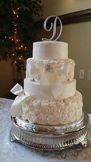 Wedding Cakes Atlanta Ga  Atlanta Wedding Cakes Reviews