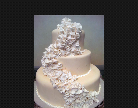 Wedding Cakes Atlanta  Atlanta and Marietta Wedding Cakes