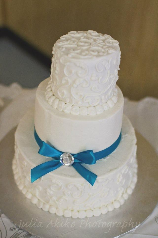 Wedding Cakes Augusta Ga  Rachel Reese Cake Boutique Wedding Cake Augusta GA