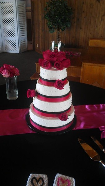 Wedding Cakes Augusta Ga  Rachel Reese Cake Boutique Augusta GA Wedding Cake
