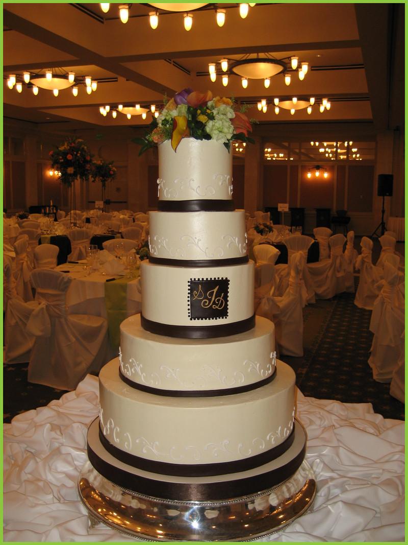 Wedding Cakes Austin  Austin Wedding Cakes Wedding cakes in Austin