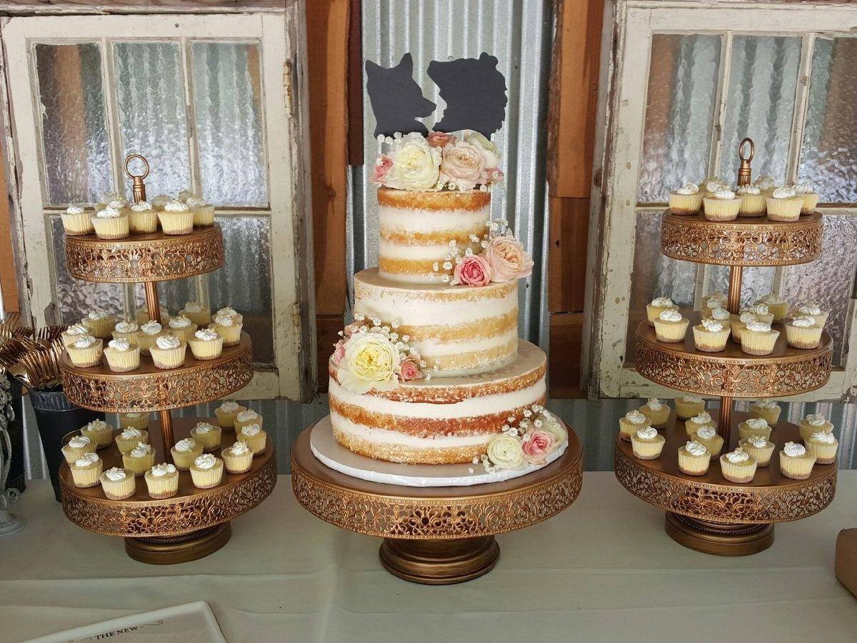 Wedding Cakes Austin  10 Brilliant Wedding Cake Bakeries in Austin Eater Austin