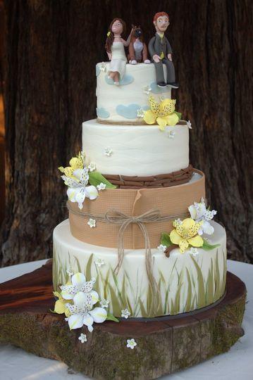 Wedding Cakes Austin Tx  My Sweet Austin Wedding Cake Austin TX WeddingWire