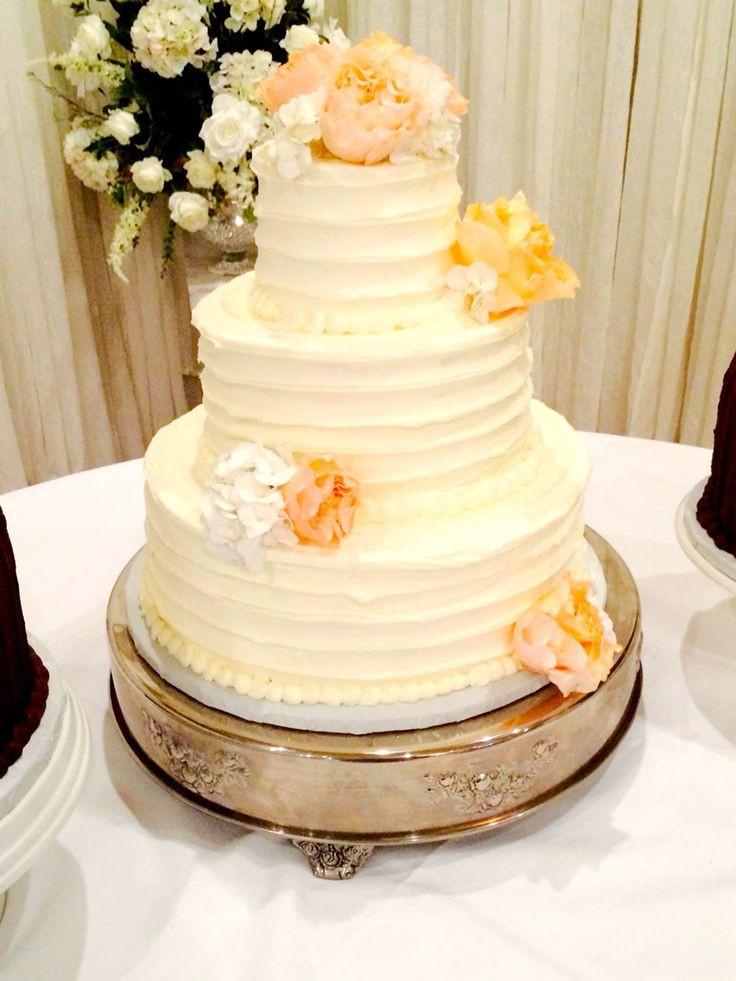 Wedding Cakes Baton Rouge  73 best Wedding Cakes images on Pinterest