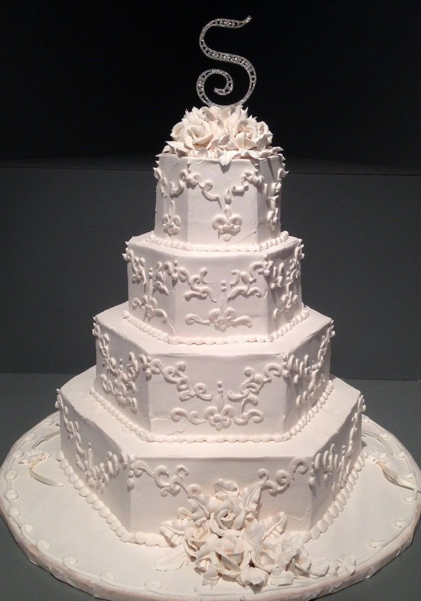 Wedding Cakes Baton Rouge  Swiss Confectionery Reviews & Ratings Wedding Cake