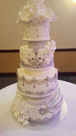 Wedding Cakes Beaumont Tx  Wedding Cakes by Tammy Allen Reviews & Ratings Wedding