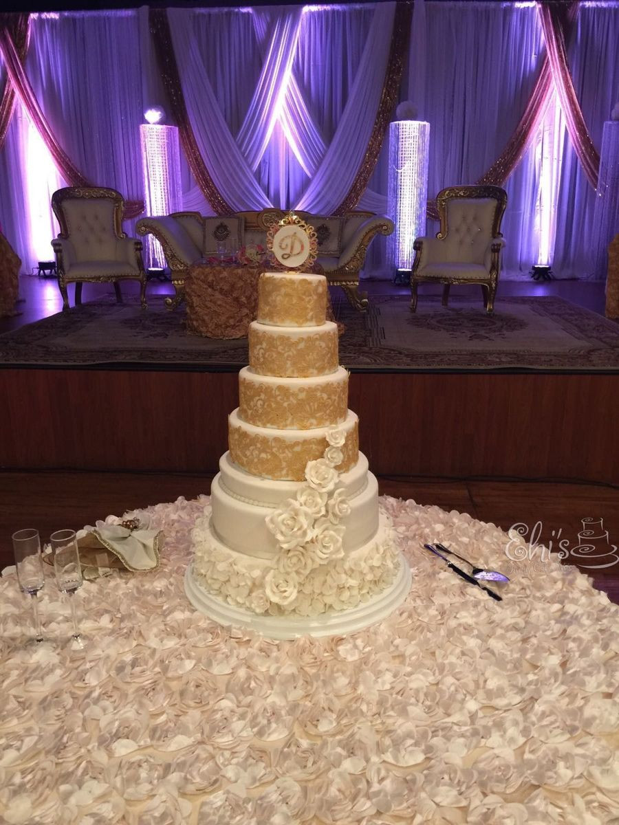 Wedding Cakes Beaumont Tx  Ehi s Cakes Wedding Cake Texas Houston Beaumont and