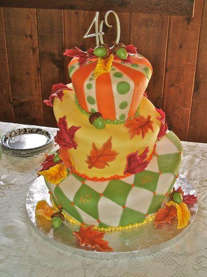 Wedding Cakes Bellingham Wa  Let Them Eat Cake Wedding Cake Bellingham WA
