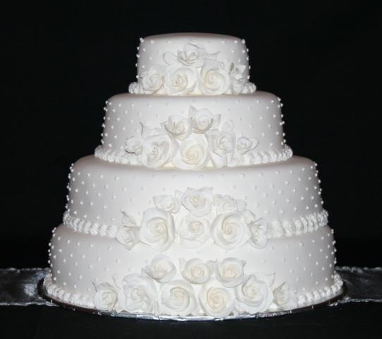 Wedding Cakes Bellingham Wa  Seamless Cakes Wedding Cake Bellingham WA WeddingWire