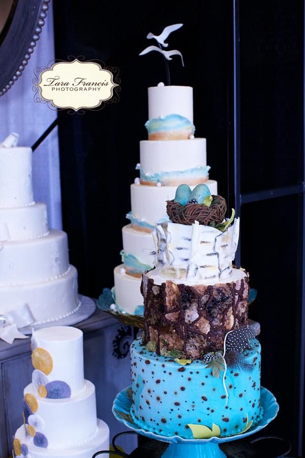 Wedding Cakes Bend oregon the Best Wedding Cakes Bird as Art Salem oregon