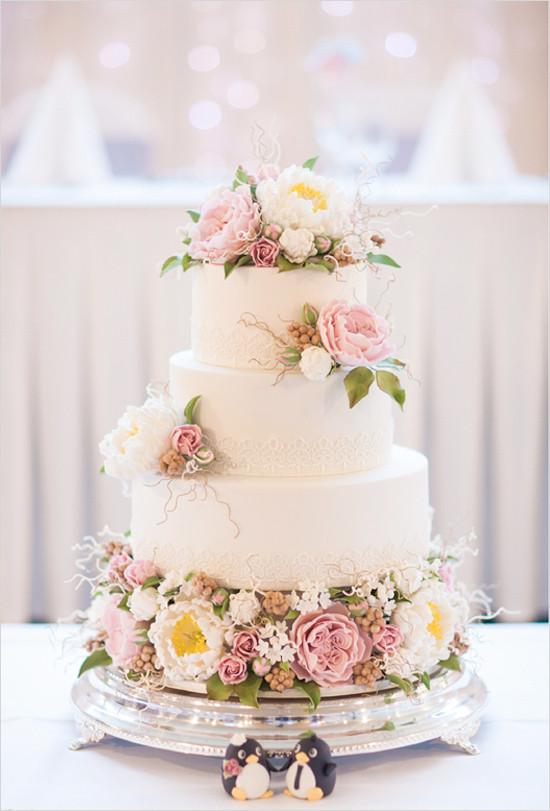 Wedding Cakes Blogs  Let Them Eat Cake Wedding Blog