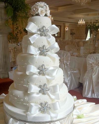 Wedding Cakes Blogs  Summer wedding cakes Jenny s Cake Blog – Wedding cakes