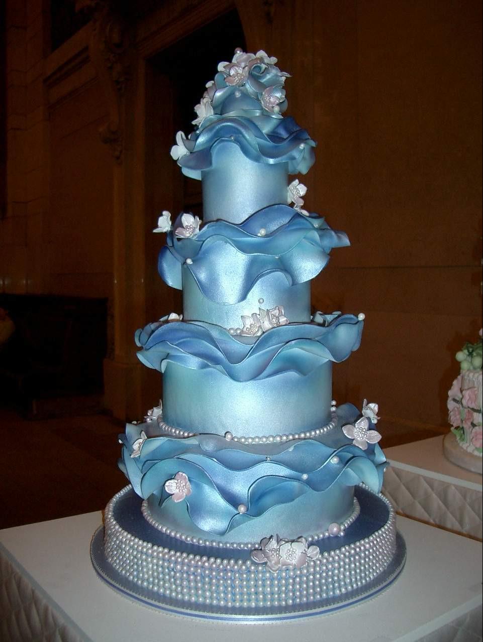 Wedding Cakes Blogs  Elexia s blog cake boss wedding cakes