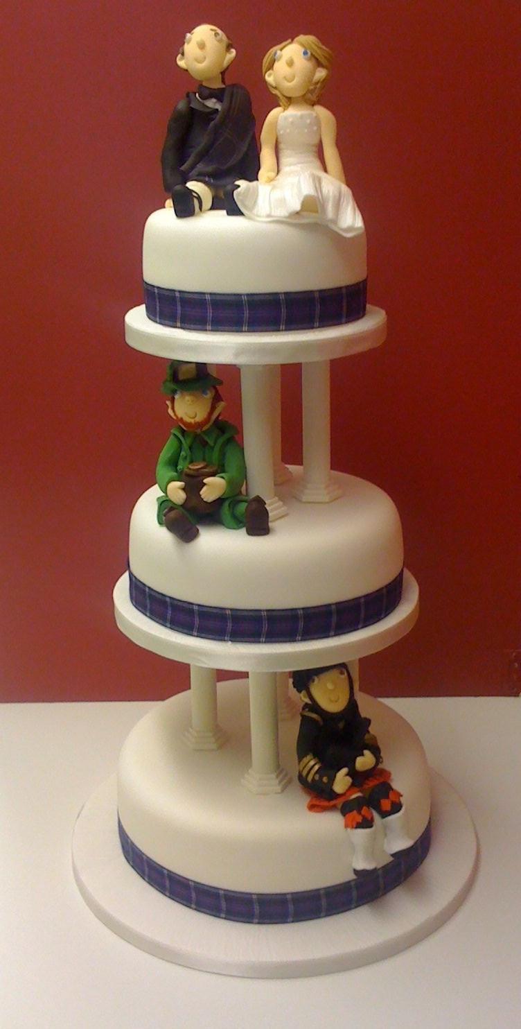 Wedding Cakes Blogs  Novelty wedding cakes Jenny s Cake Blog – Wedding cakes