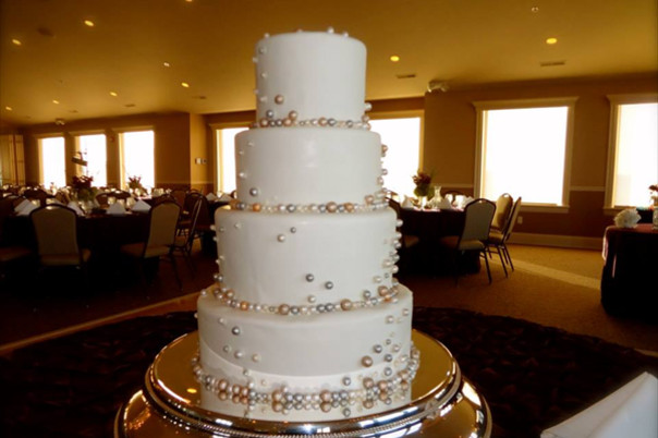 Wedding Cakes Bloomington Il  Wedding Cake Bakeries in Morris IL The Knot