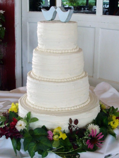 Wedding Cakes Boise  Ann Boise Wedding Cakes
