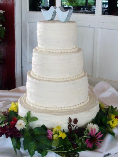 Wedding Cakes Boise Idaho  Ann Boise Wedding Cakes