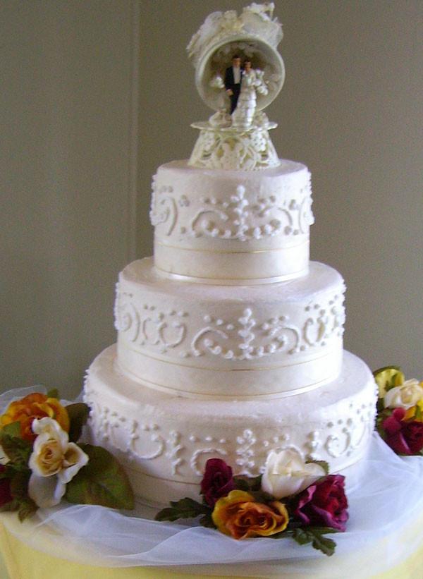 Wedding Cakes Boise Idaho  Portfolio Ann Boise Wedding Cakes