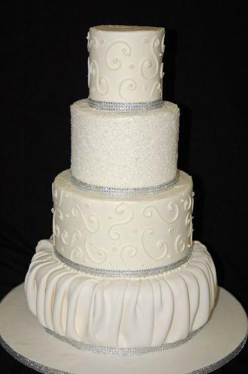 Wedding Cakes Boise Idaho  Amaru Confections Wedding Cake Boise ID WeddingWire