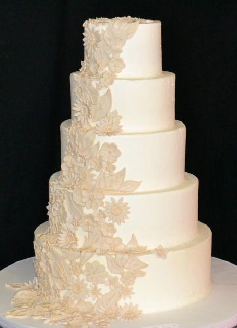 Wedding Cakes Boise Idaho  of Traditional Wedding Cakes