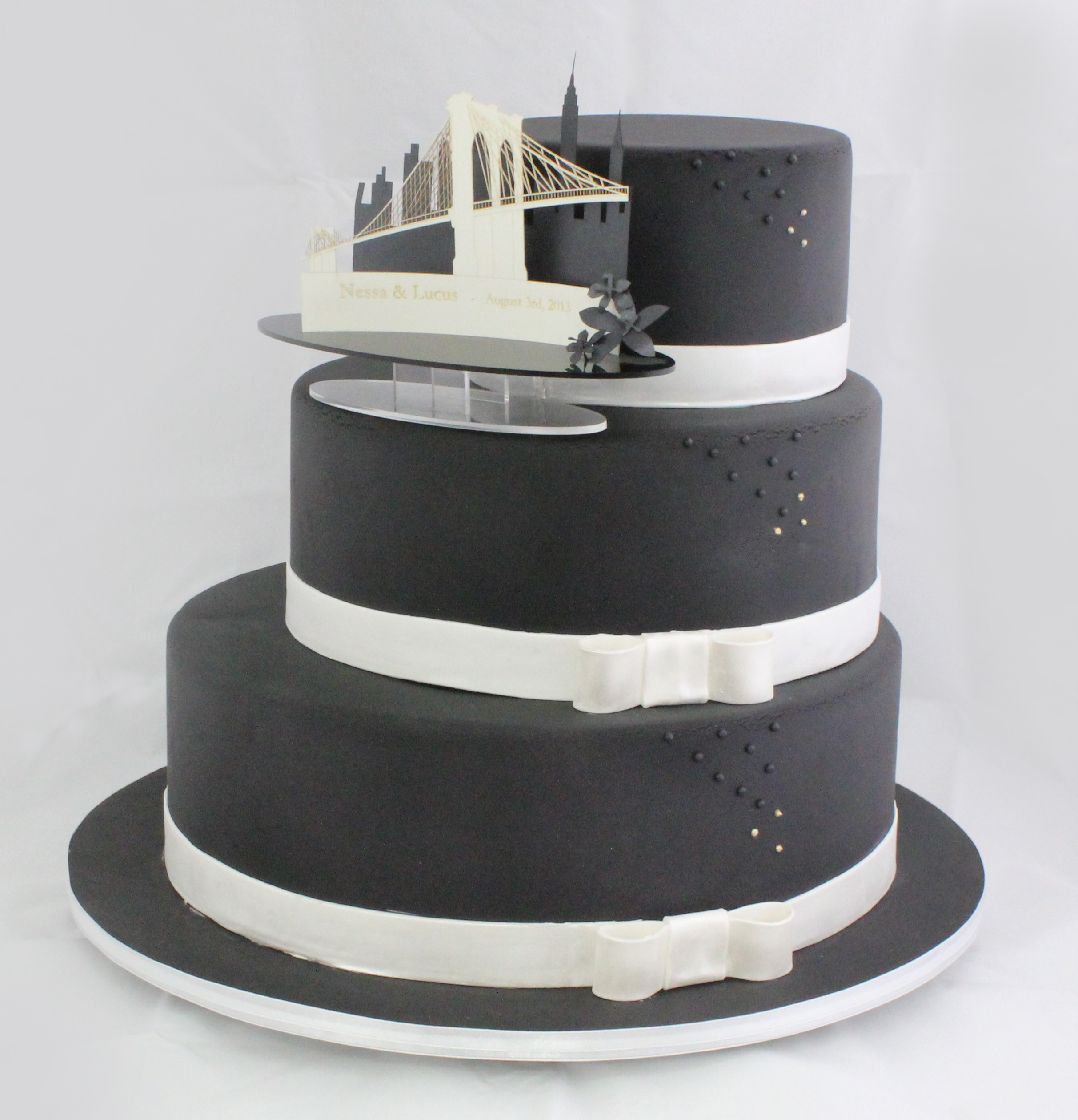 Wedding Cakes Brooklyn  Wedding Cakes