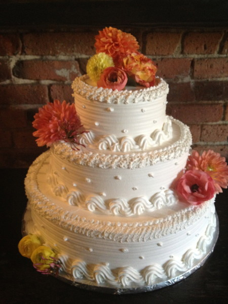 Wedding Cakes Brooklyn  Bay Ridge Bakery Brooklyn NY Wedding Cake