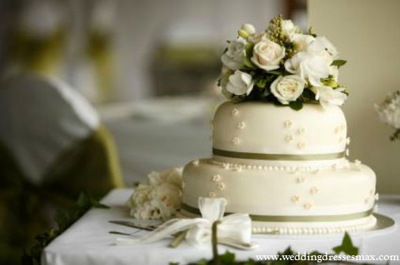 Wedding Cakes Budget  Cheap wedding cakes cheap wedding cake